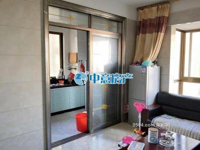 祥荣荔树湾 3居室 中高层南北东朝向 一平16200元 证满2年-莆田二手房