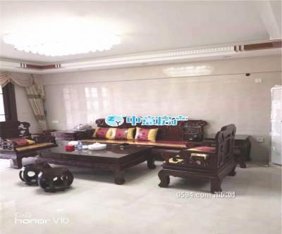 凯天铂宫 131平 三房二厅二卫 全新装修未入住-莆田二手房