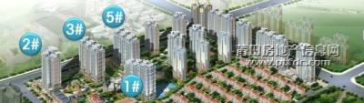 本套东城一号小区 单价仅14660元 139平米 两证齐全 性价比高-莆田二手房