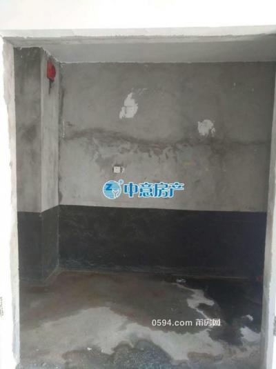 万达华城 毛坯3房 南北东三面采光高楼层一平只要16500元-莆田二手房