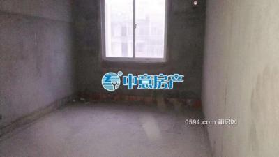 荔隆幸福苑(首付55万)三居室 电梯一平12000元 两证齐全-莆田二手房