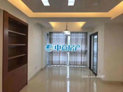 进修学院对面荔园华府中高层南北西三面采光仅售193万-莆田二手房