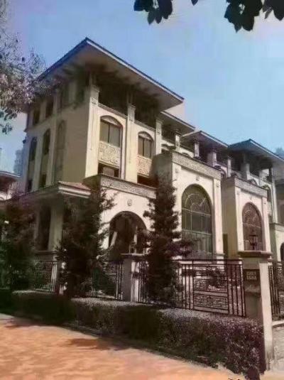东城一号别墅 独栋504㎡占地1亩多售1388万-莆田二手房