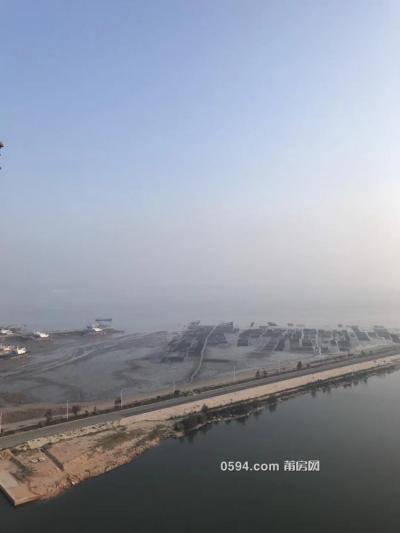 碧桂园浪琴湾 海景 复式楼 98万-莆田二手房