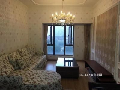 东城一号 1室1厅1卫-莆田租房