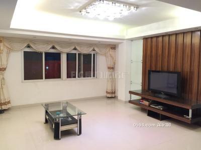 荔景广场精装4室2厅超大面积空间自在、视野开阔看房方-莆田租房