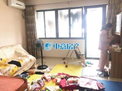 旷远东方银座精装单身公寓42平-莆田二手房