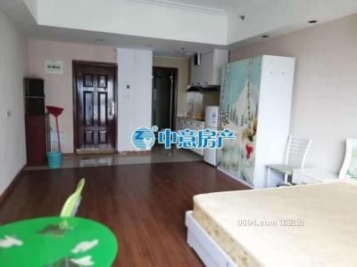 万达SOHO--高层采光好--家具家电齐全单价仅售7732元-莆田二手房