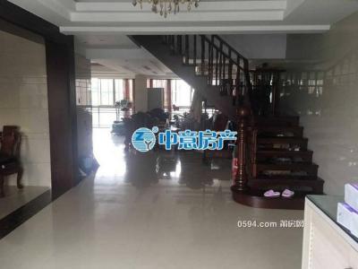 泰安佳園 精裝修 樓中樓 275平米  總價440萬-莆田二手房