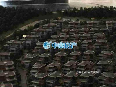 觀瀾山莊 尊貴別墅 依山傍水 758平 1800萬 歡迎來電-莆田二手房