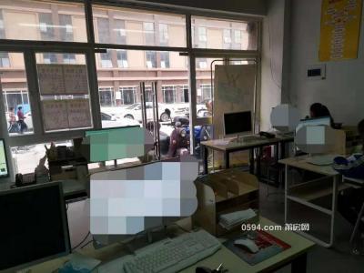 塘北社区一期店面已经装修,诚意转让,有意者可以咨询-莆田租房