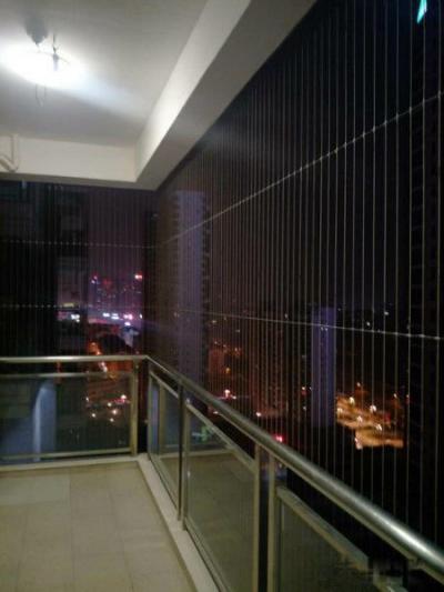 正鼎日出高层2房2厅南门 小区有游泳池,向南5米大阳台-莆田二手房