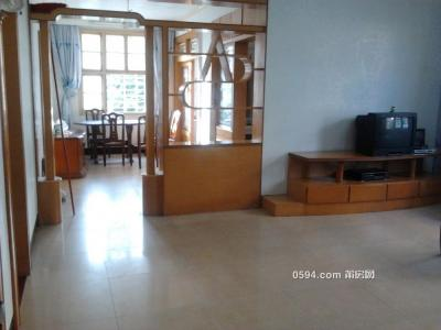 学生街哲理安福 3室2厅2卫140平米精装修拎包入住-莆田租房