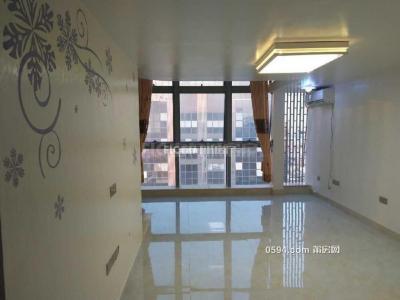 正荣财富精装两房复式楼、户型各区功能明晰看房方便-莆田租房