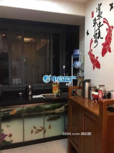 双洋环球广场 2室精装好房 低价格 户型好  兴安 三中-莆田二手房