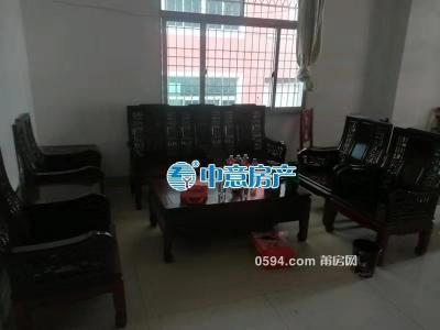 北磨福兴路3房2厅2卫 整洁舒适租金2100/月-莆田租房