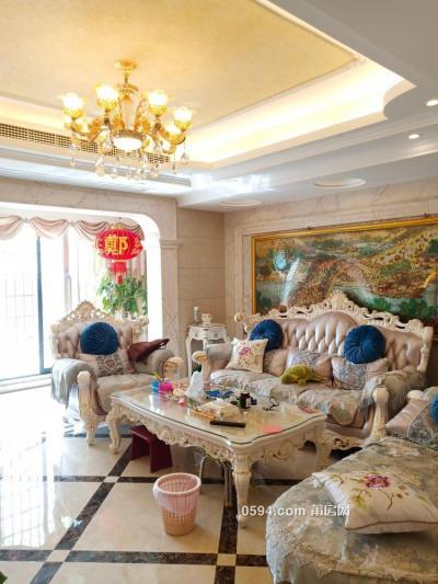 武夷嘉园4房2厅2卫高层、优质装修、路过别错过-莆田二手房