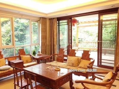 万辉国际城平层小洋楼165平米4房送大露台卖259万-莆田二手房