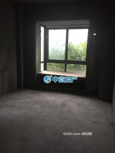 祥荣荔树湾 南北东三面采光 毛坯楼中楼 一平只要13396元-莆田二手房