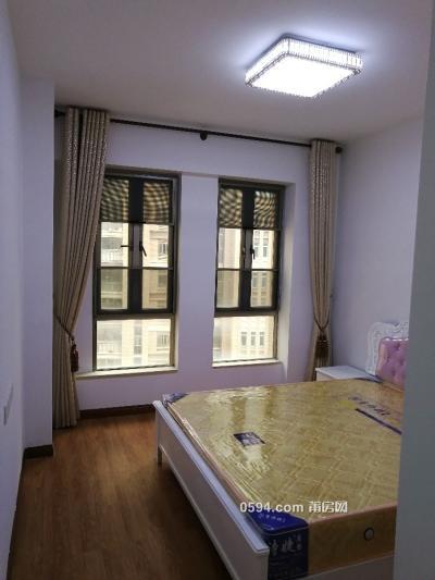 欧氏领秀4房2厅2卫黄金楼层、三面采光、交通方便-莆田二手房