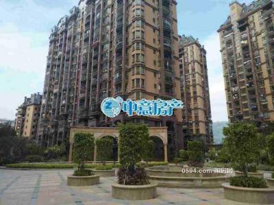 興安名城 4房2廳2衛 143.72平米 總價227.8萬 歡迎來電-莆田二手房
