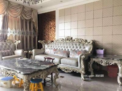 万辉国际城6室2厅3卫豪装大套房、全屋欧式风格、彰显-莆田租房