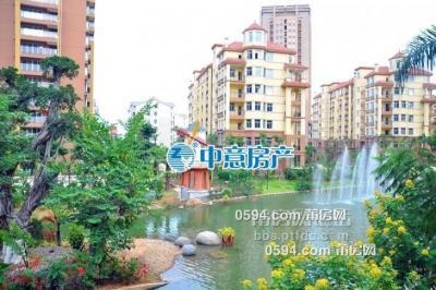 万辉国际城 3房2厅2卫 面积137.04平 总价222万 欢迎来电 三面光-莆田二手房