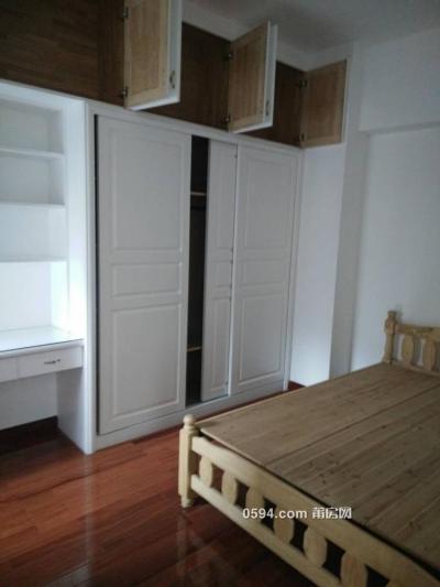 中特阳光棕榈城  两房一厅 出租  独门独套 周边配套齐全-莆田租房