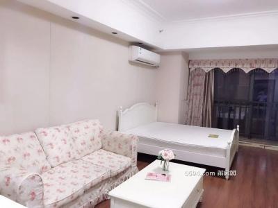 万达公寓 欧美风高层采光佳  宽敞明亮家具家电齐全 -莆田租房