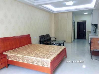 步康大厦 1600元 1室1厅1卫 普通装修,楼层佳,看房方便-莆田租房