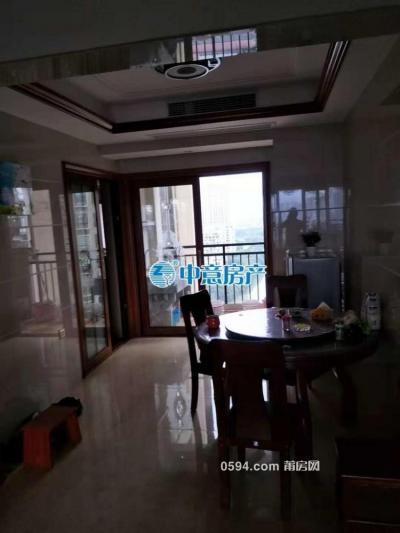 荔能华景城 南北东三面采光 精装修 一平只要21000元-莆田二手房