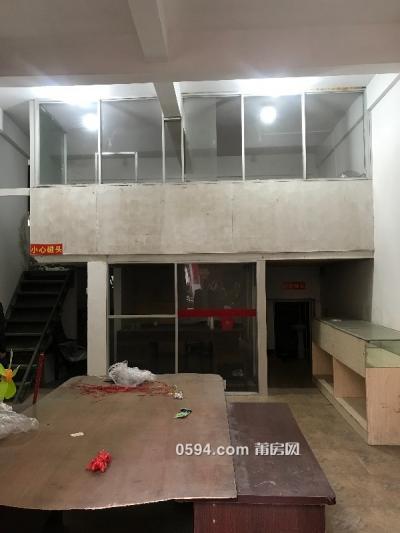 东大路实验房,48平仅售93万,挑高5.2米-莆田二手房