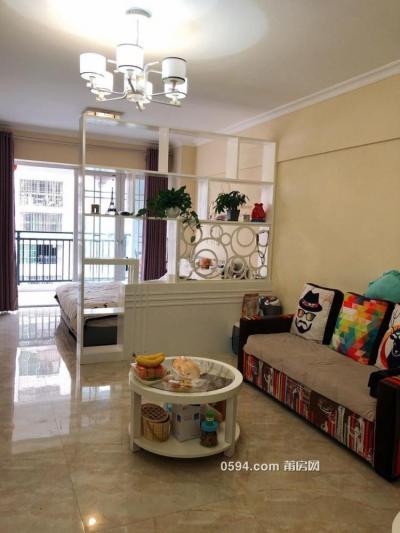 和成天下 精装高层单身公寓 家电家具齐全 随时入住-莆田租房
