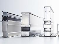 德国奥迪斯门窗:新品推荐——M108窗纱一体静音系列