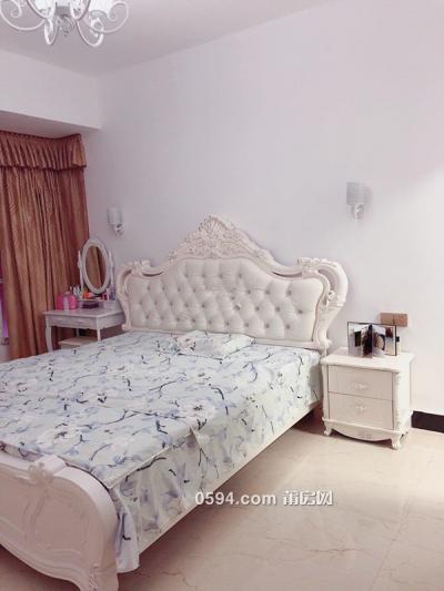 阳光100 单身公寓 家具齐全租金只需1200/月-莆田租房