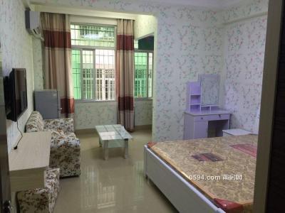 路易国际会所附近新梅路精装好房 1室1厅1卫 900元/月-莆田租房