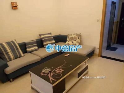 万通小希尔顿公寓 2房1厅1卫中档装修 一个月只要1800元-莆田租房