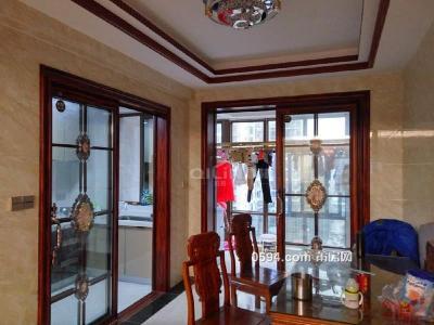 附属医院对面东城一号豪华装修大3房 红木家具 豪华装修-莆田租房