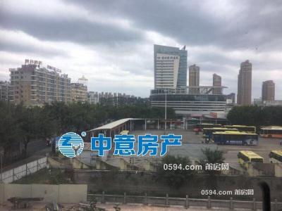东街口 新车站领边 写字楼办工 549平米 租金价格12000万-莆田租房