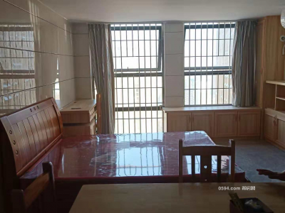 沃尔玛1房1厅1卫家具家电齐全 租金1300-莆田租房