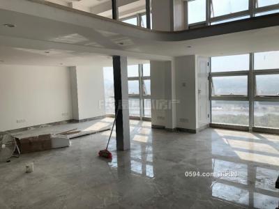 联创国际广场新出两套打通精装复式楼、格局空间超大、随-莆田租房