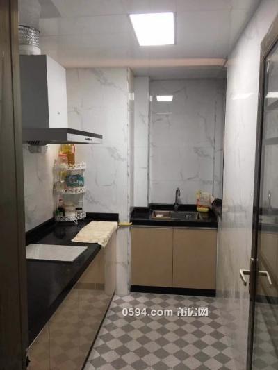 绶溪旁泗水雅居小区,新房新装修,家具和配置都是崭新的-莆田租房