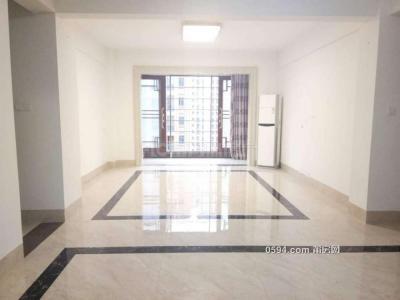 凤达滨河豪园高层经典精致大三房、格局方正、随时看房-莆田租房