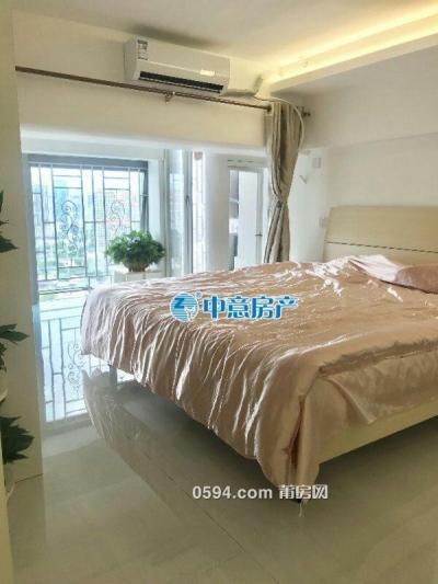正榮財富 2房2廳2衛精裝修 高層復式樓租金2800-莆田租房