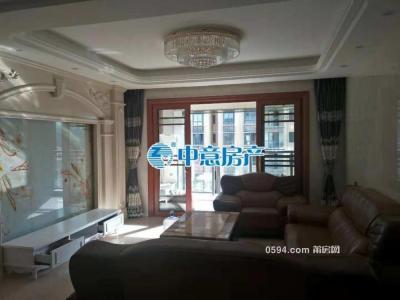 骏欧龙盘--商品房四房二厅三卫--豪华装修南北东仅售17200元-莆田二手房