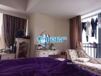 万达SOHO单身公寓1房1厅1卫高层 宽敞阔绰租金2200-莆田租房