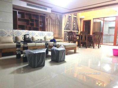 正荣财富复式精装房、红木家具装修、随时入住-莆田租房