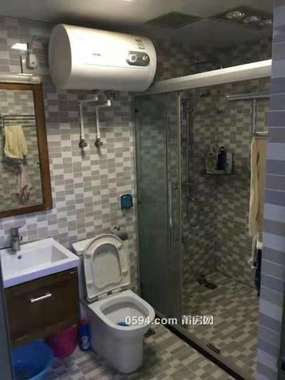 启迪国际社区 96平,两房两厅,租金2100元-莆田租房