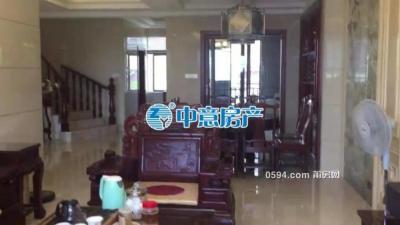 木蘭楓丹疊拼別墅3-4-5層 豪華裝修 賣510萬-莆田二手房