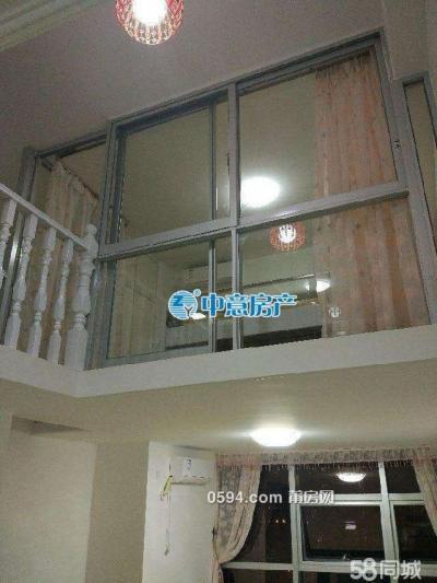 联创国际广场 高层  2房1厅 高层 2600元包物业 家电齐全 -莆田租房